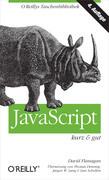 JavaScript kurz & gut