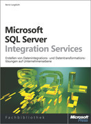 Microsoft SQL Server Integration Services