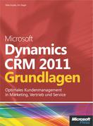 Microsoft Dynamics CRM 2011 - Grundlagen