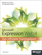 Microsoft Expression Web 4 - Das offizielle Trainingsbuch