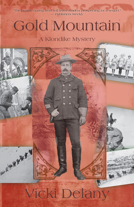 Gold Mountain: A Klondike Mystery