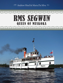 RMS Segwun: Queen of Muskoka