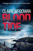Blood Tide (Paula Maguire 5)