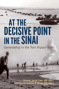 At the Decisive Point in the Sinai