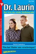 Dr. Laurin 134 - Arztroman