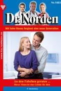 Dr. Norden 1083 - Arztroman