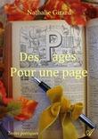 Des pages pour une page