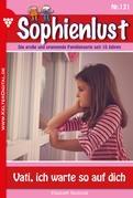 Sophienlust 131 - Familienroman