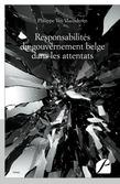 Responsabilités du gouvernement belge dans les attentats