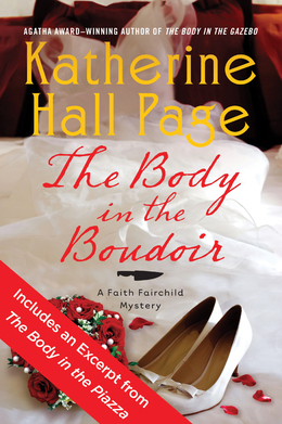 The Body in the Boudoir
