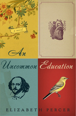 An Uncommon Education
