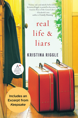 Real Life & Liars with Bonus Excerpt