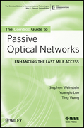 The Comsoc Guide to Passive Optical Networks: Enhancing the Last Mile Access