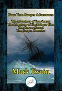Four Tom Sawyer Adventures