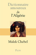 Dictionnaire amoureux de l'Algrie