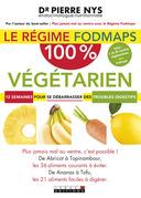 Le régime Fodmaps 100% végétarien