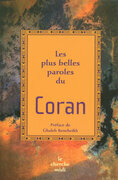 Les Plus Belles Paroles du Coran
