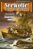 Seewölfe - Piraten der Weltmeere 295