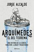 Arquímedes, el del teorema