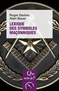 Lexique des symboles maçonniques
