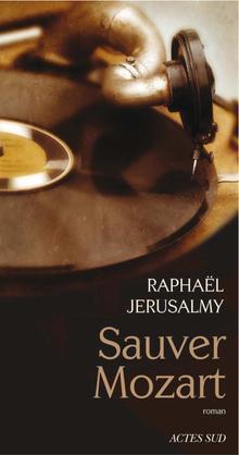 Sauver Mozart