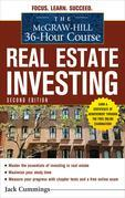 The McGraw-Hill 36-Hour Course : Real Estate Investment, Second Edition: Real Estate Investment, Second Edition