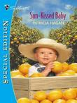 Sun-Kissed Baby