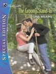 The Groom's Stand-In