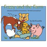 Fuzzy and the Farm