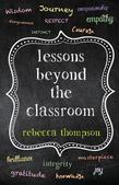 Lessons Beyond the Classroom