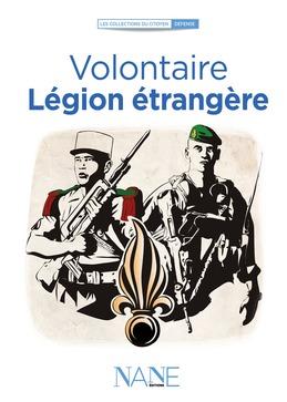Volontaire Légion étrangère