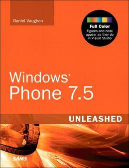 Windows Phone 7.5 Unleashed