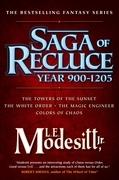 Saga of Recluce, Year 900–1205