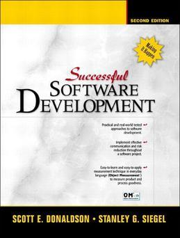 Successful Software Development Study Guide, 2/e