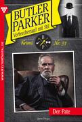 Butler Parker 97 - Kriminalroman