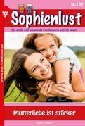 Sophienlust 132 - Liebesroman