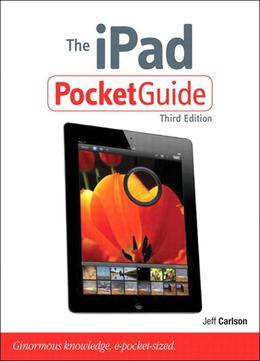 iPad Pocket Guide, The, 3/e