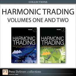 Turning Patterns into Profits with Harmonic Trading (Collection)