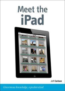 Meet the iPad (Third Generation)