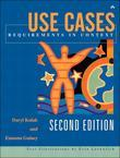 Use Cases: Requirements in Context, 2/e