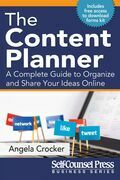 The Content Planner