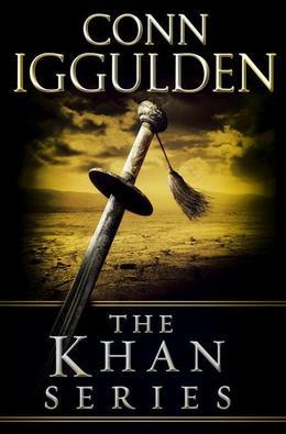 The Khan Series 5-Book Bundle: Genghis: Birth of an Empire, Genghis: Bones of the Hills, Genghis: Lords of the Bow, Khan: Empire of Silver, Conqueror
