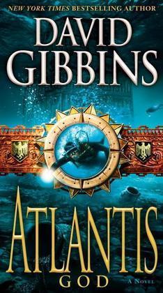 Atlantis God: A Novel
