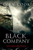 The Black Company 3 - Dunkle Zeichen