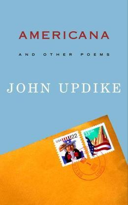 Americana: and Other Poems
