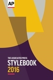 The Associated Press Stylebook 2016