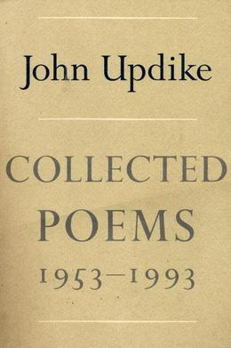 Collected Poems, 1953-1993