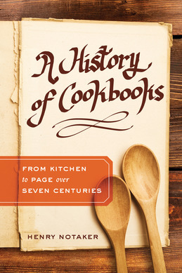 A History of Cookbooks