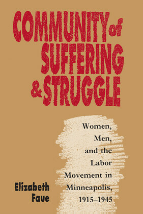 Community of Suffering and Struggle