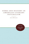 Form and History in American Literary Naturalism